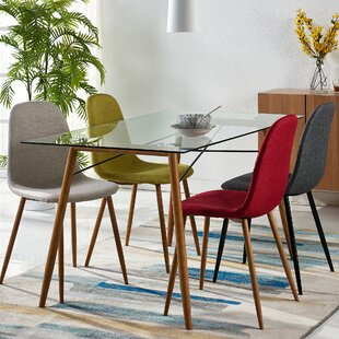 Minimalista 3 Piece Dining Set