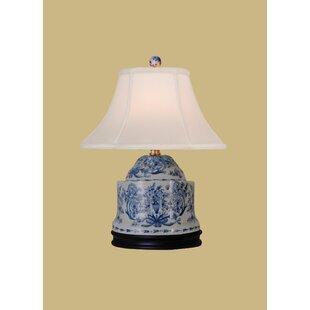 Pelletier 17 Table Lamp