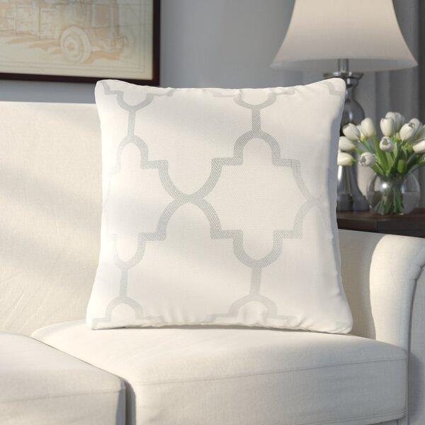 Fretwork Pillow Wayfair Custom Fretwork Decorative Pillow