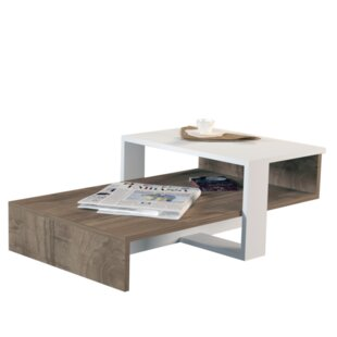 Prompton Coffee Table By 17 Stories