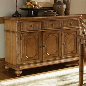 Beach House Siesta Key Distressed Sideboard by Tommy Bahama Home