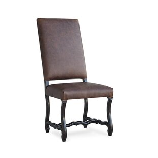 Uniquely Furnished Albany Upholstered Dining Chair