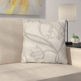Allen Park Throw Pillow