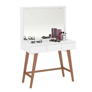 Krug Vanity with Mirror