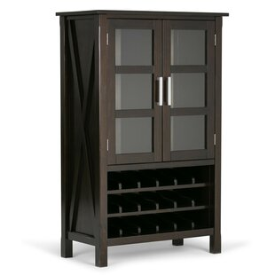 Burriss Bar Cabinet
