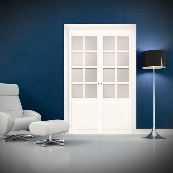Erias Home Provincial Glass Doors Misc   Item# 6931