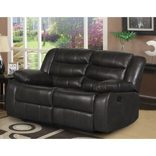 Coupon Howard Beach Reclining Loveseat by Red Barrel Studio Reviews (2019) & Buyer's Guide