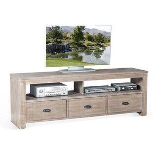 Lulu TV Stand by Millwood Pines Great price