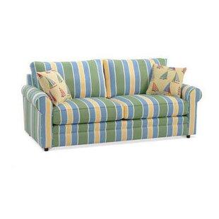 Edgeworth Sofa by Braxton Culler