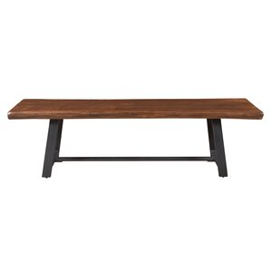 Lockard Bench by Union Rustic
