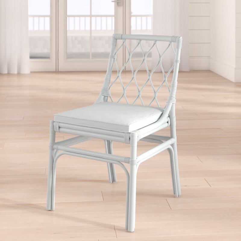 Gentil Westmoreland Side Chair