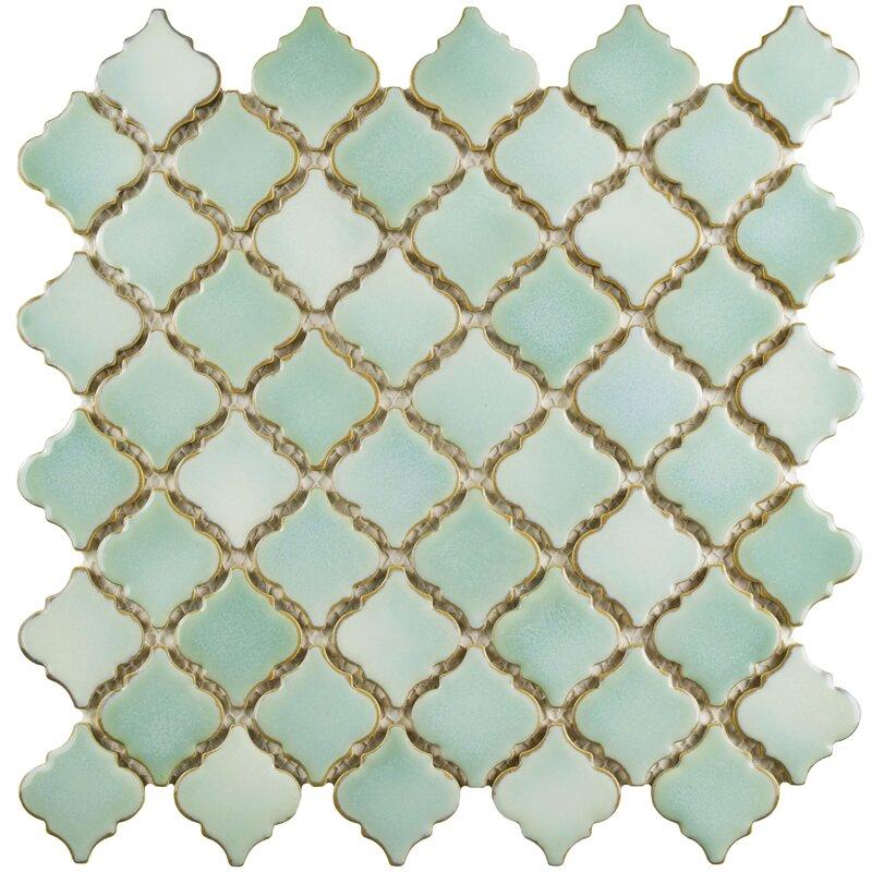 Bohemian Tile Wayfair