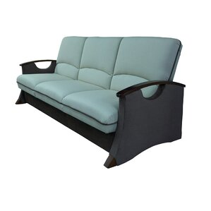 The Collection German Furniture Ramzes Sleeper Sofa Image