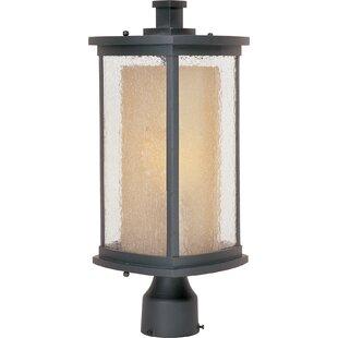 Loon Peak Oroville EE Outdoor 1-Light Lantern Head