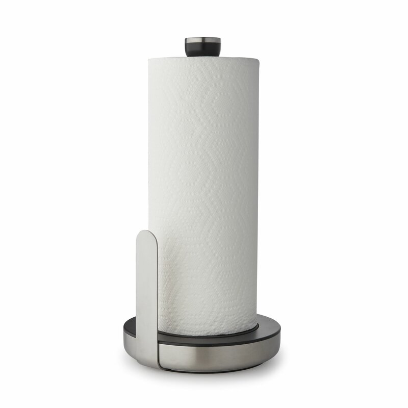 Kitchenaid Classic Free Standing Paper Towel Holder Reviews Perigold