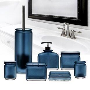 Immanuel Everyday 7 Piece Bathroom Accessory Set