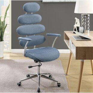Crothers Mesh Task Chair