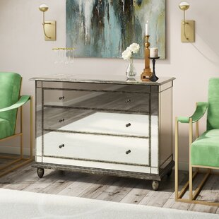 Nupur Chest by Willa Arlo Interiors