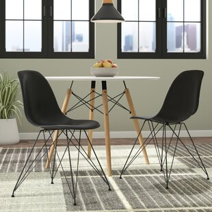 Great Price Vachon Side Chair (Set of 2) ByMercury Row