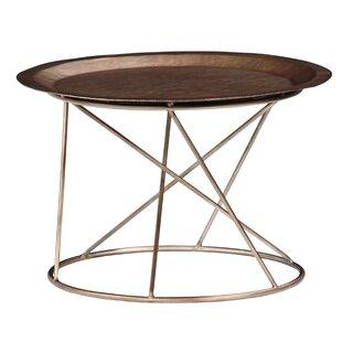 Allura End Table by Brayden Studio