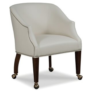 Aiden Barrel Chair by Fairfield Chair SKU:ED551632 Buy