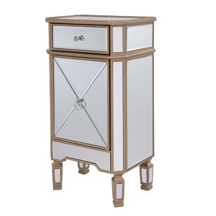 Find Orpha 1 Drawer Accent Cabinet By Rosdorf Park
