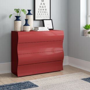 Colbie 4 Drawer Chest By Zipcode Design