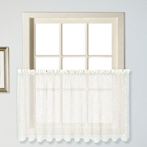 Alderbrook Tier Curtain