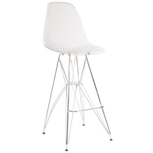 Best Reviews Sommerville 30 Bar Stool by Ebern Designs Reviews (2019) & Buyer's Guide