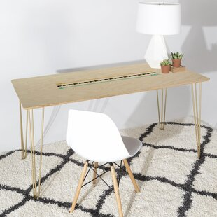 Allyson Johnson Minimal Arrows Desk