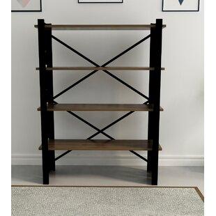Toro Standard Bookcase Ebern Designs