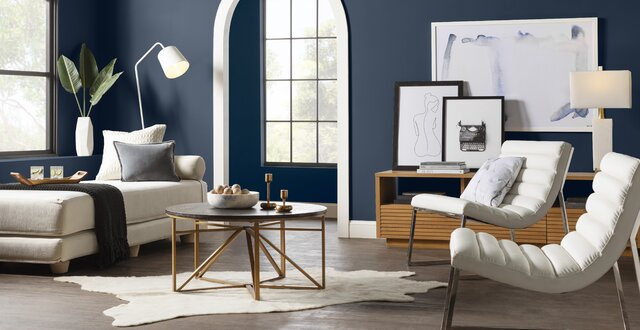 Modern Contemporary Accent Chairs You Ll Love In 2021 Wayfair
