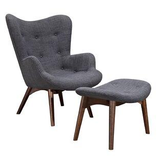 Taya Lounge Chair