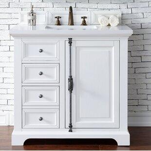 Ogallala 36 Single Bathroom Vanity Set by Greyleigh