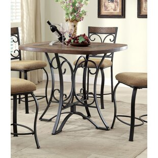 Benevides Counter Height Dining Table