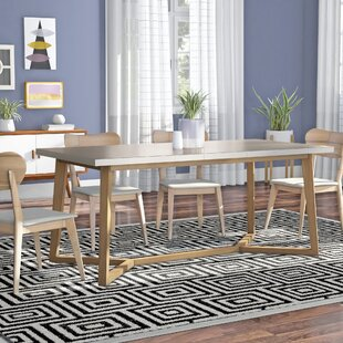 Chesapeake Extendable Dining Table Langley Street