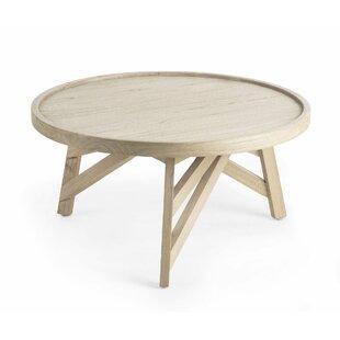 Josephine Coffee Table By Beachcrest Home