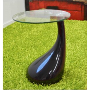 Nelda End Table by The Collection German Furniture