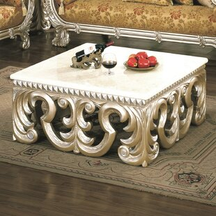 Dowler Coffee Table by Astoria Grand