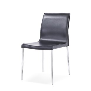 Sowder Modern Upholstered Dining Chair Orren Ellis