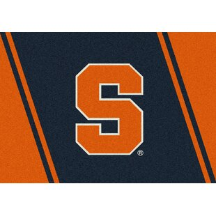 Collegiate Syracuse University Door mat by My Team by Milliken