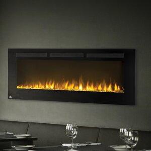 Allureu0099 Wall Mounted Electric Fireplace