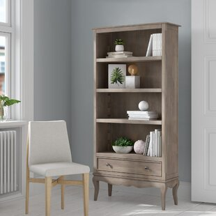 Bridgette Bookcase By Ophelia & Co.