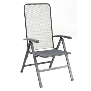 Intrans Folding Patio Dining Chair