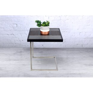 Heatherstone End Table