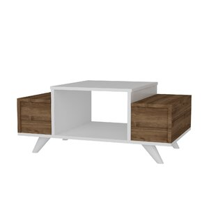 Heywood Coffee Table With Storage By George Oliver