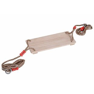 Emily Swing Seat With Rope By Freeport Park