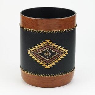 Avanti Linens Mojave Waste Basket