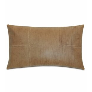 Chalet Dorian with Tailors Tack Lumbar Pillow