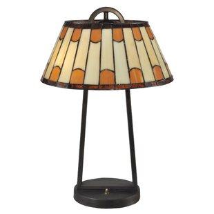 Calhoon 21 Table Lamp